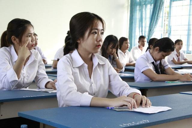 Đắk Lắk: 88,87% học sinh đỗ tốt nghiệp THPT - 1