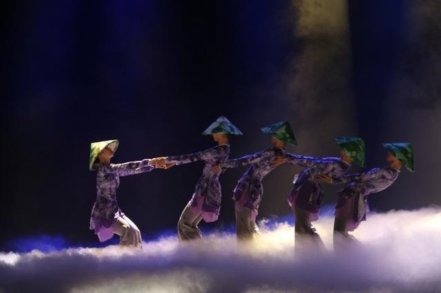 Khai mạc cuộc thi Tài năng trẻ Biên đạo múa toàn quốc 2019 - 4