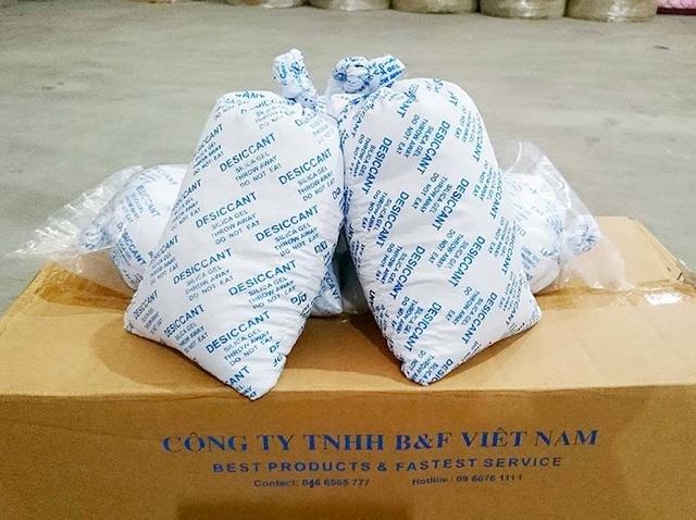Ngành bao bì đóng gói Việt Nam có nhiều khởi sắc - 5