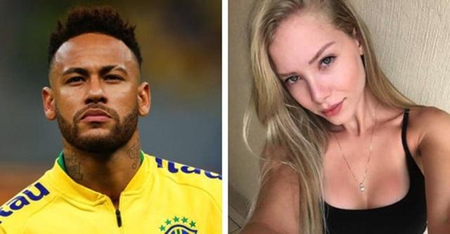 """Người mẫu """"tố"""" Neymar hiếp dâm bất ngờ bị tình nghi tống tiền - 2"""