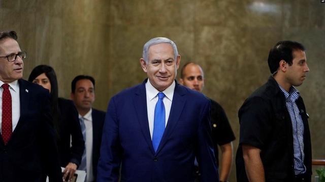 Ông Netanyahu: Chỉ Israel có thể đấu với Iran - 1