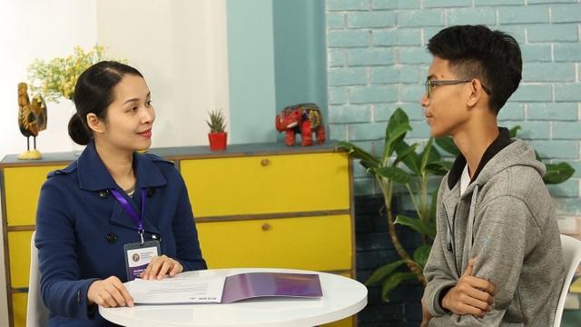Khó khăn trên hành trình du học của học sinh Việt: Tài năng nhưng thiếu định hướng - 4