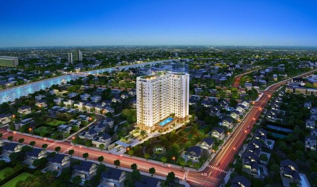 Sức hút mới cho thị trường bất động sản nửa cuối năm 2019 - 1