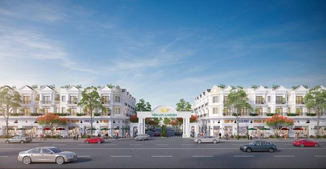 Đón sóng đầu tư bất động sản tại khu đông Sài Gòn - 4