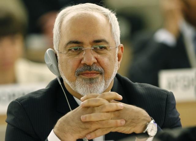 Mỹ cấp thị thực cho ngoại trưởng Iran giữa lúc căng thẳng - 1