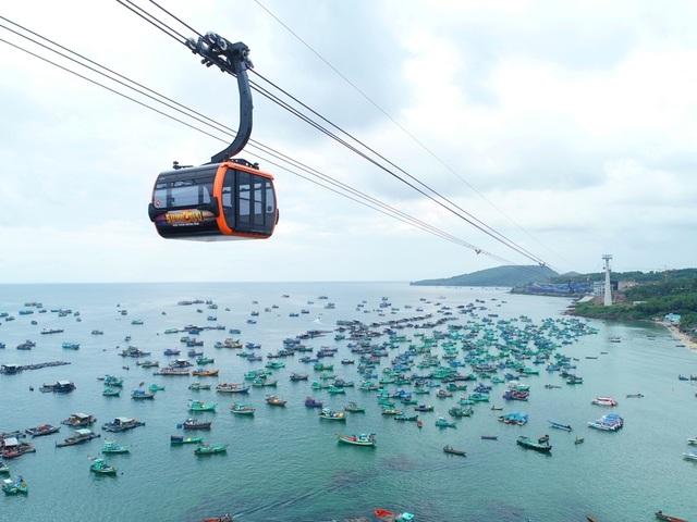 Săn tìm hàng hiếm – Đô thị đảo đầu tiên tại Phú Quốc - 1