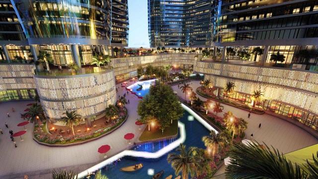 Sunshine Group sắp ra mắt siêu phẩm resort 4.0 bên sông Sài Gòn - 4