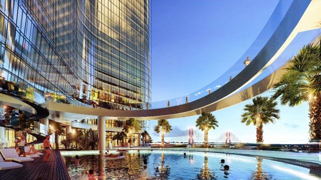 Sunshine Group sắp ra mắt siêu phẩm resort 4.0 bên sông Sài Gòn - 7