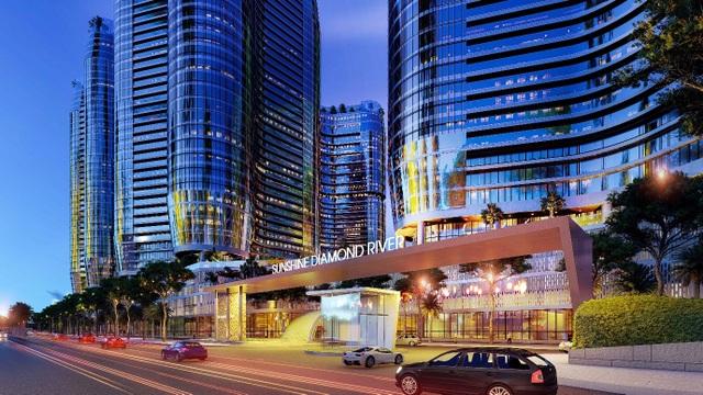 Sunshine Group sắp ra mắt siêu phẩm resort 4.0 bên sông Sài Gòn - 9