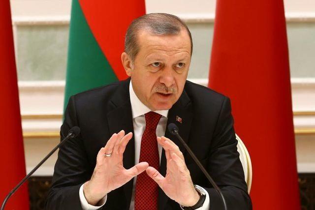 Tổng thống Thổ Nhĩ Kỳ: NATO nên vui vì Ankara mua S-400 của Nga - 1
