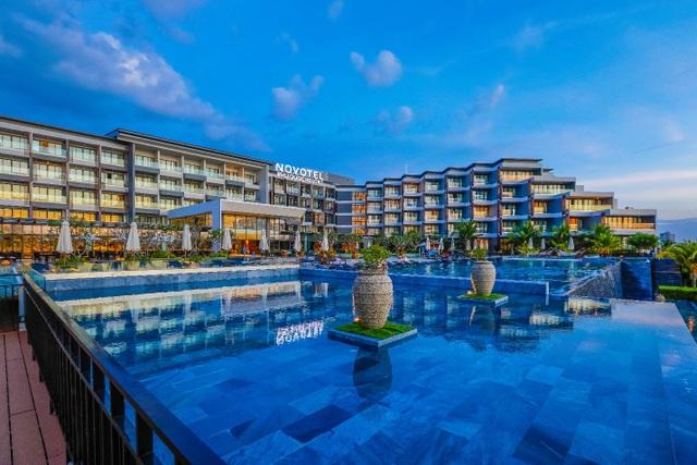 Tập đoàn CEO kiến tạo những điều kỳ diệu cho du lịch Việt Nam - 1