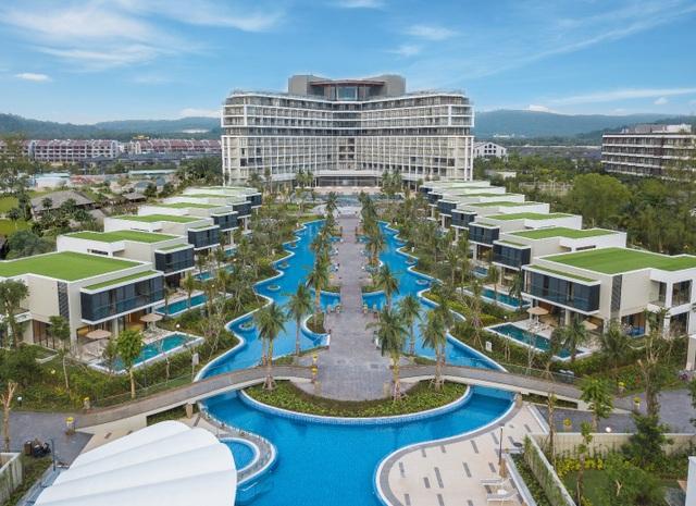 Tập đoàn CEO kiến tạo những điều kỳ diệu cho du lịch Việt Nam - 2