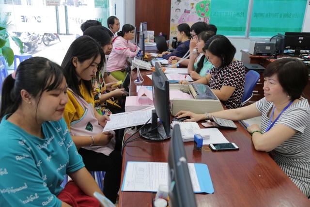 Trường ĐH Công nghiệp thực phẩm TPHCM, ĐH Nha Trang công bố điểm trúng tuyển - 1