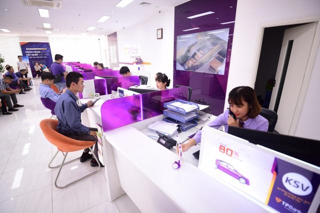 TPBank triển khai nhiều ưu đãi cho chủ thẻ tín dụng - 3