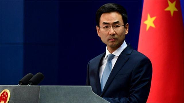 Trung Quốc tiếp tục bắt công dân Canada giữa lúc căng thẳng - 1