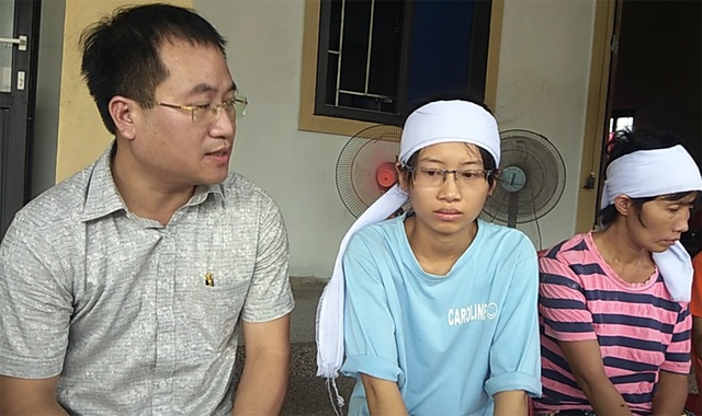 Nữ sinh bỏ thi tốt nghiệp chịu tang cha xúc động được nhiều trường đại học tiếp nhận - 5