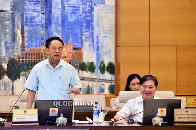 Không hạn chế quyền nhập cảnh của người Việt dù phạm pháp, mất năng lực - 1