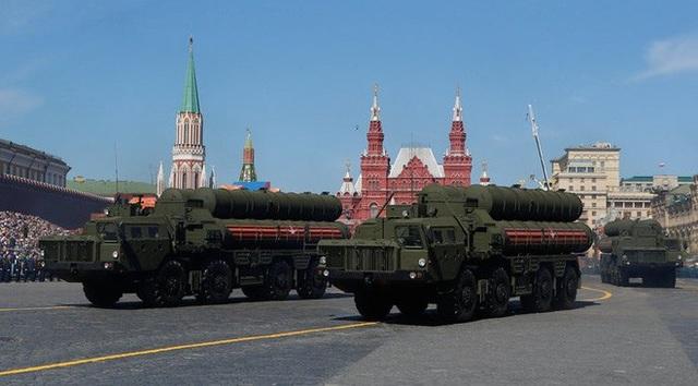 Tình báo Mỹ: Nhiều điểm yếu, tên lửa phòng không S-400 không mạnh như lý thuyết - 1