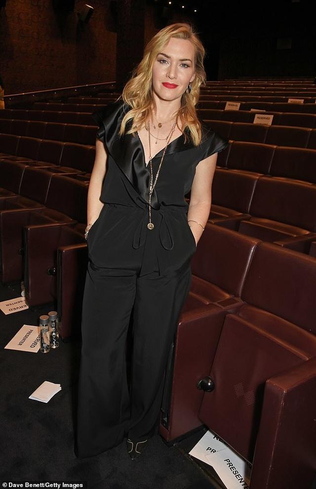 Kate Winslet đau lòng khi biết ngày trước gia đình mình từng rất nghèo khổ - 4