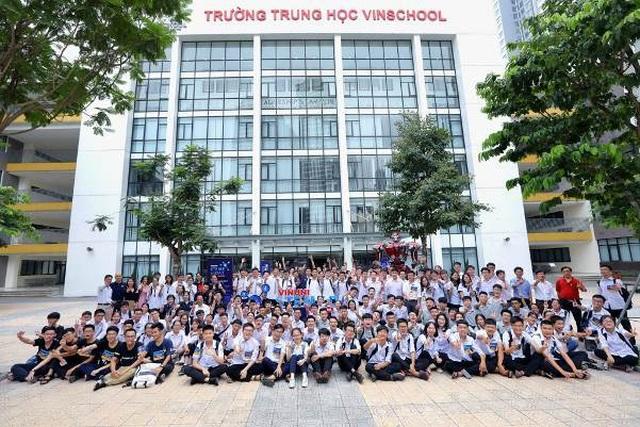 Hàng ngàn bạn trẻ yêu công nghệ háo hức với ngày hội STEME - 13