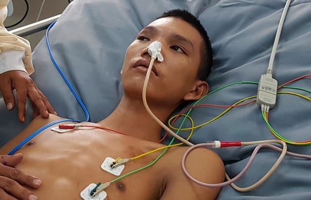 Người mẹ đau đớn liên tiếp nhận hung tin hai người con trai bị tai nạn thương tâm - 6