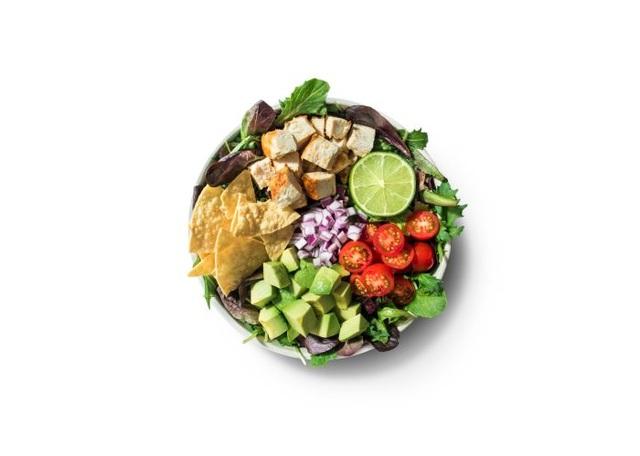 3 sinh viên trẻ khởi nghiệp từ món salad, lập nên công ty có giá trị tỷ USD - 1