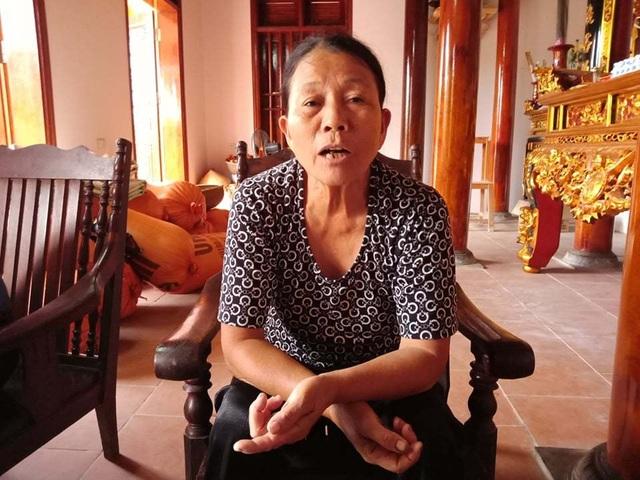 Bất thường việc thu hồi 4,9 ha đất lâm nghiệp làm đường nông thôn tại Thanh Hoá - 2