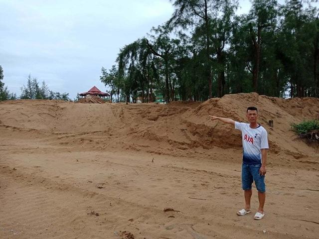 Bất thường việc thu hồi 4,9 ha đất lâm nghiệp làm đường nông thôn tại Thanh Hoá - 1
