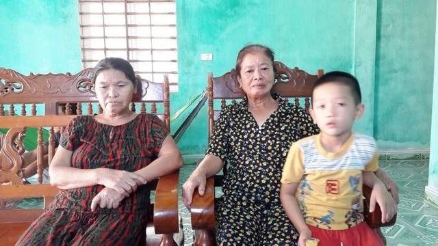 Tìm cách đưa người phụ nữ lưu lạc 24 năm bên Trung Quốc về Việt Nam - 1