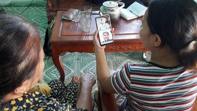 Tìm cách đưa người phụ nữ lưu lạc 24 năm bên Trung Quốc về Việt Nam - 2