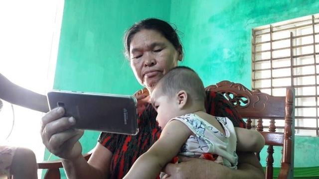 Tìm cách đưa người phụ nữ lưu lạc 24 năm bên Trung Quốc về Việt Nam - 3