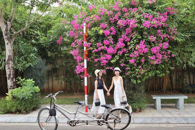 Những góc check-in siêu lãng mạn ở FLC Sầm Sơn - 3
