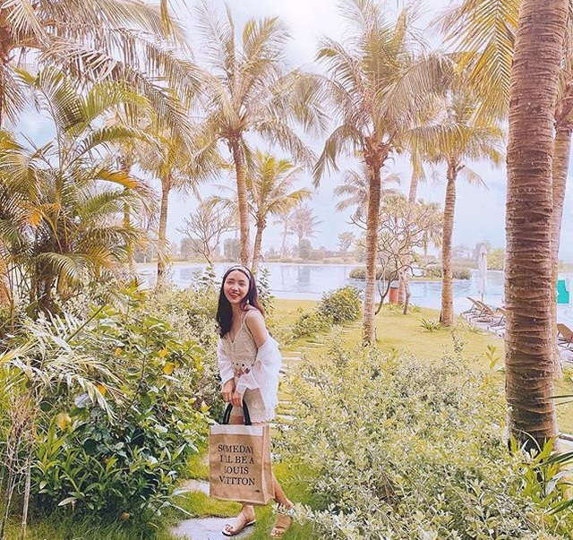 Những góc check-in siêu lãng mạn ở FLC Sầm Sơn - 5