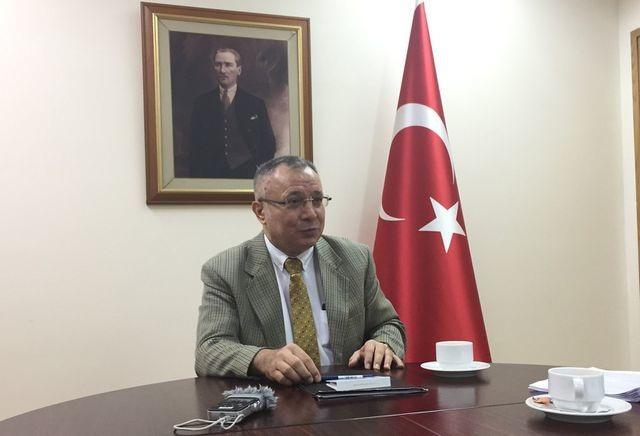 Đại sứ Thổ Nhĩ Kỳ nói về việc mua hệ thống phòng thủ tên lửa S-400 của Nga - 1