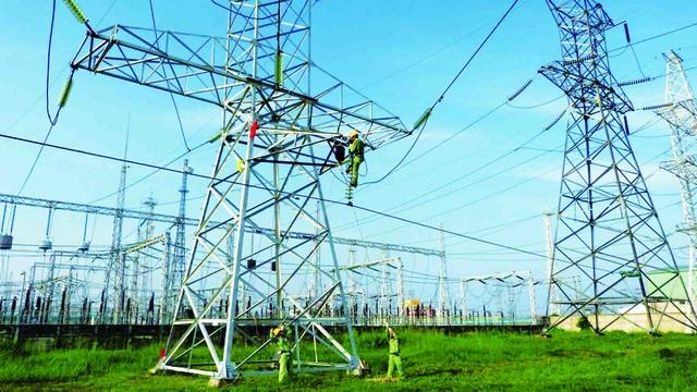 Ngành điện tìm giải pháp giải toả công suất cho các dự án điện mặt trời - 1