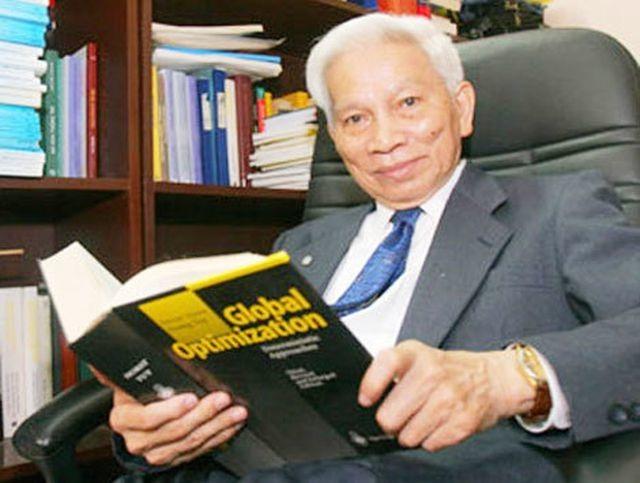 GS Hoàng Tụy: Từ học trò nghèo đến đỉnh cao Toán học thế giới nhờ tự học - 2