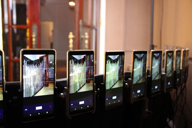 """HMD Global xác lập kỷ lục với """"Bức ảnh đa chiều được chụp cùng lúc trong 1 giây bằng nhiều điện thoại Nokia nhất"""" - 2"""