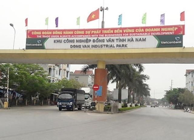 Thanh tra Chính phủ làm rõ vướng mắc việc cấp sổ đỏ dự án lớn tại tỉnh Hà Nam - 1