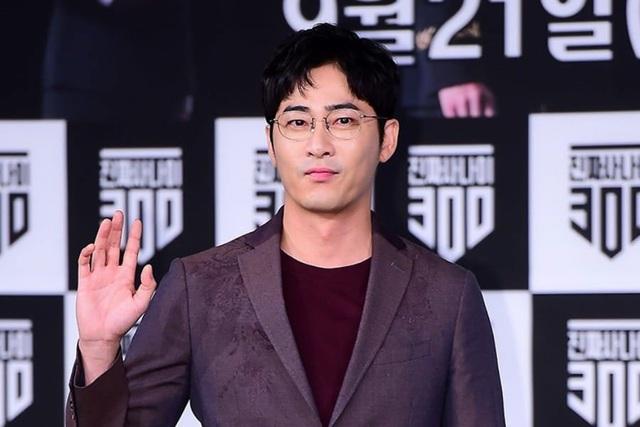 Kwang Ji Hwan viết tâm thư thừa nhận hành vi cưỡng dâm - 1