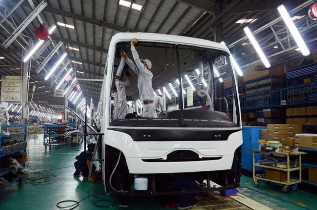 Đề xuất bỏ thuế tiêu thụ đặc biệt với linh kiện, xe nội kỳ vọng giảm giá sâu - 7