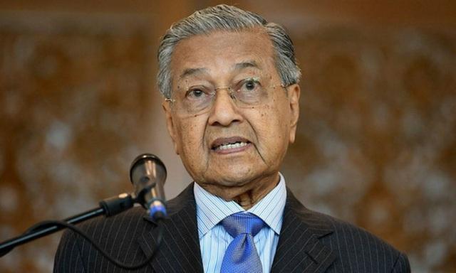 Malaysia tịch thu 240 triệu đô la Mỹ từ một công ty dầu khí Trung Quốc - 1