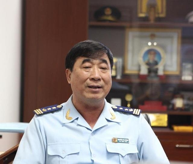 Phát hiện khóa Việt Tiệp giả, cùng hàng tấn hàng Trung Quốc gắn mác Việt Nam - 1