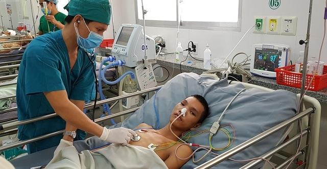 Người mẹ đau đớn liên tiếp nhận hung tin hai người con trai bị tai nạn thương tâm - 3