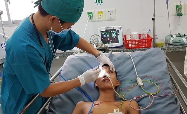 Người mẹ đau đớn liên tiếp nhận hung tin hai người con trai bị tai nạn thương tâm - 1