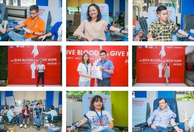 Sanofi Việt Nam đồng hành với Hành trình đỏ nhằm lan rộng hoạt động hiến máu nhân đạo trên cả nước - 5