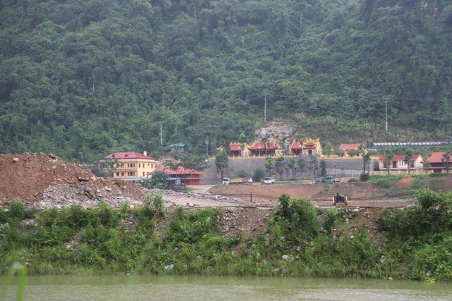 Bắt đầu thanh tra quản lý đất đai, khai thác tài nguyên khoáng sản ở Thái Nguyên - 2