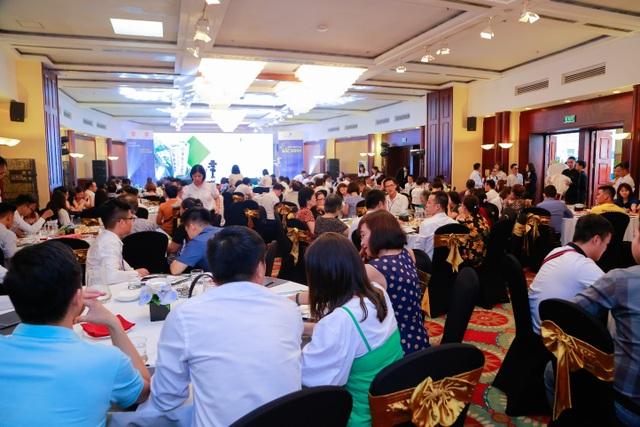 21/07: Mở bán khu căn hộ đầu tư sinh lời cao tại Bắc Ninh - 2
