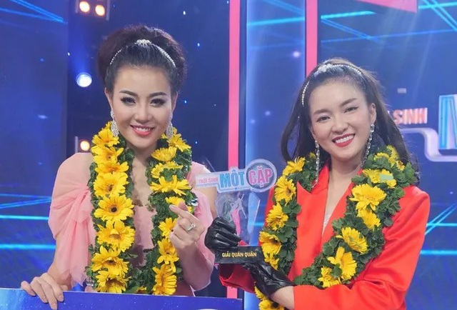 Ca sĩ Đinh Hương gọi Thanh Hương là một viên ngọc thô quá đẹp - 1