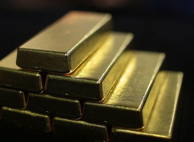 """Bất chấp lệnh trừng phạt, Venezuela tiếp tục bán """"chui"""" gần 1 tấn vàng - 1"""