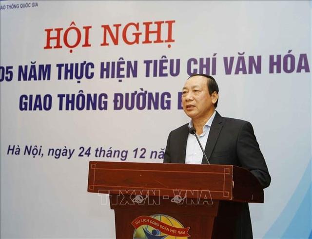 Nguyên Thứ trưởng GTVT Nguyễn Hồng Trường bị cách chức Ủy viên Ban cán sự đảng - 1